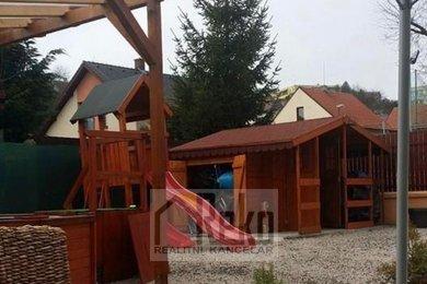 Prodej, Pozemky pro bydlení, 284m² - Zdice, Ev.č.: 02144-1