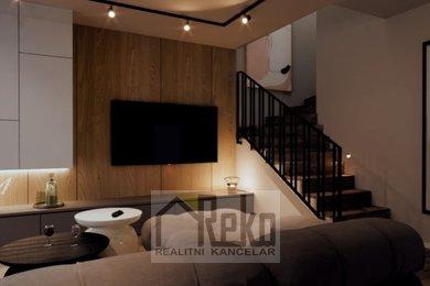 Prodej, Rodinné domy, 121m² - Řehenice - Babice, Ev.č.: 02145-1