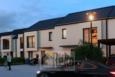 Prodej, Rodinné domy, 123m² - Řehenice - Babice, Ev.č.: 02145-1