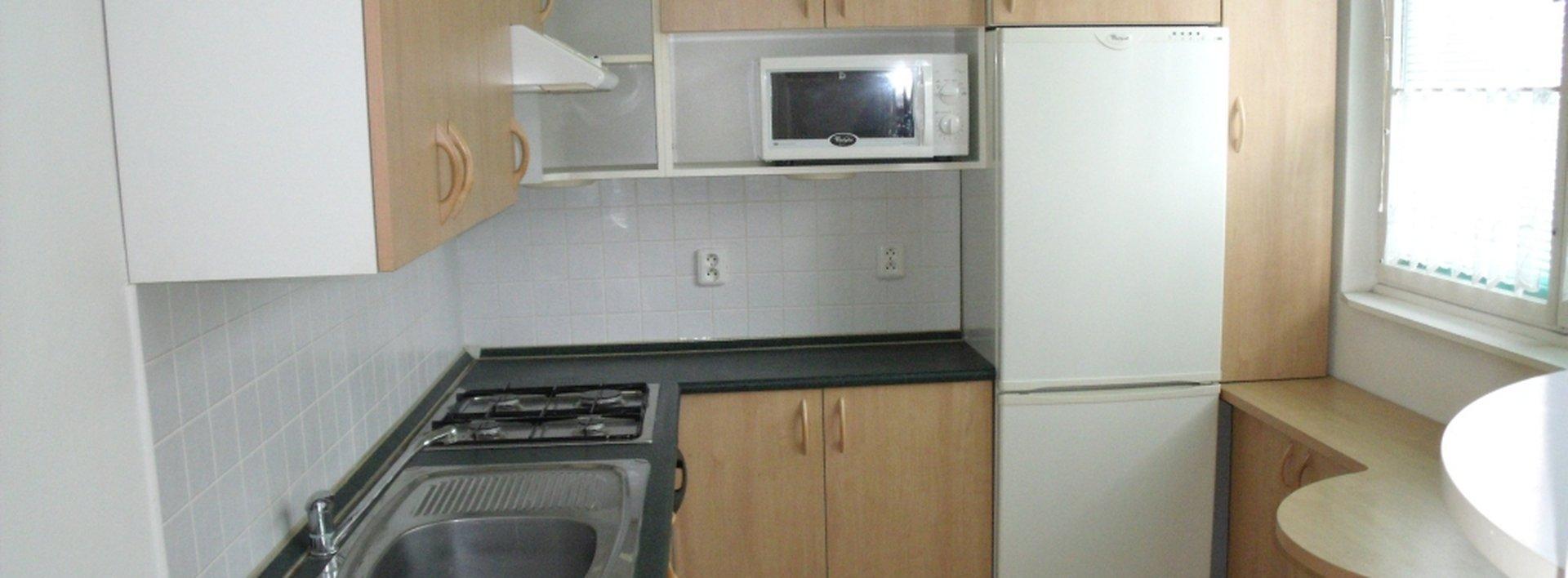 Světlý, prostorný byt 3+1 s komorou, OV, Frýdlant v Č., Ev.č.: N45972