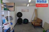 komora za garáží
