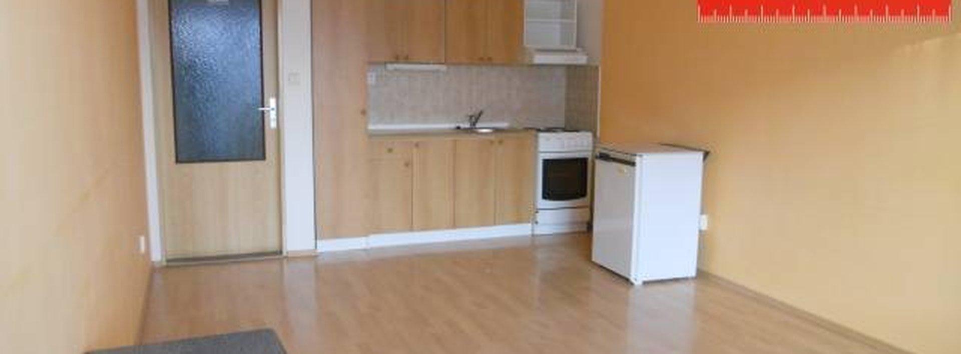 Moderní slunný byt 1+kk+B, LBC - Horní Růžodol, u zimního stadionu, Ev.č.: N45985
