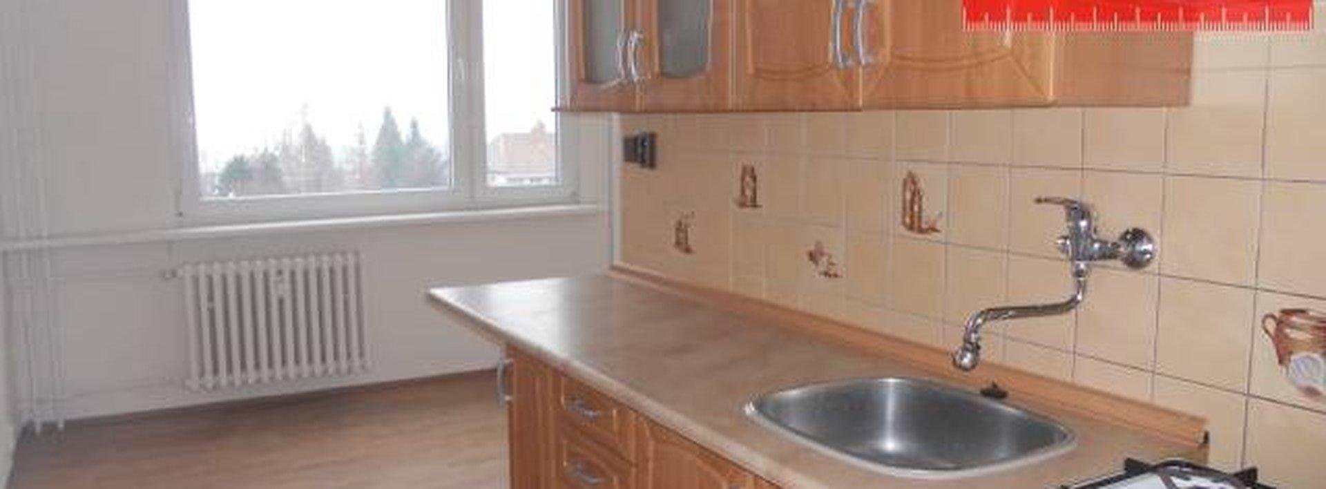 Prostorný, zrekonstruovaný byt 3+1+L, 83m2, Liberec, Ev.č.: N45988