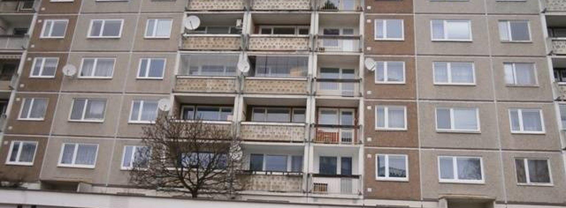 Slunný prostorný byt 3+1+L, 80m2, v blízkosti centra města LBC, Ev.č.: N45989