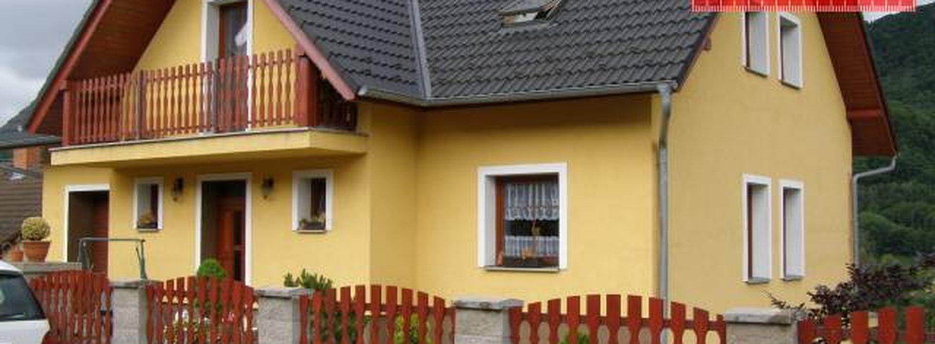 Prodej RD, 340m² v Povrlech., Ev.č.: N45377