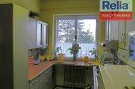 kuchyn přízemí
