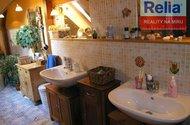 koupelna 1. NP