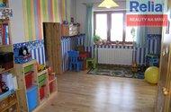 dětský pokoj 1.NP