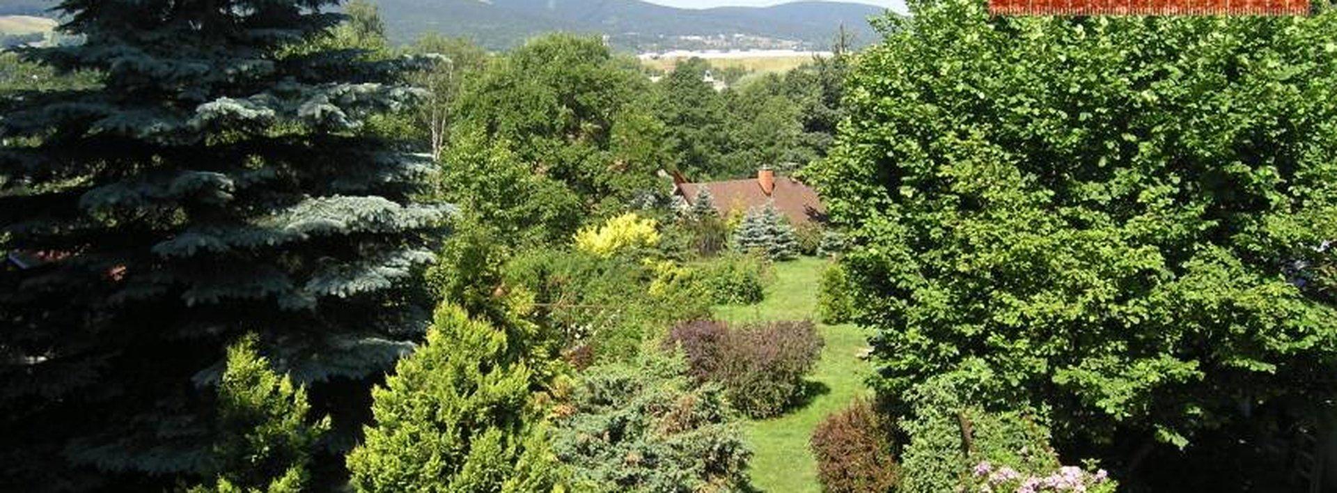 Nabídka vícegeneračního bydlení s krásnou zahradou, Ev.č.: N45630