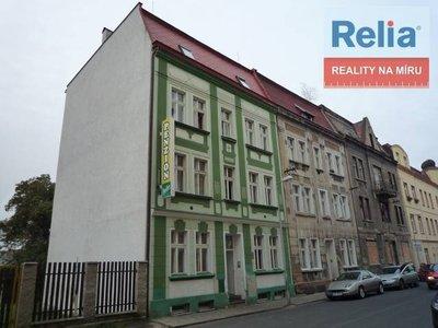 Prodej, Činžovní domy, 490 m²