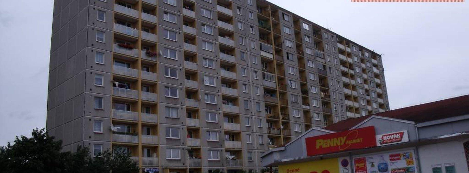 Pronájem, byt garsonka, 22m², Ev.č.: N45789