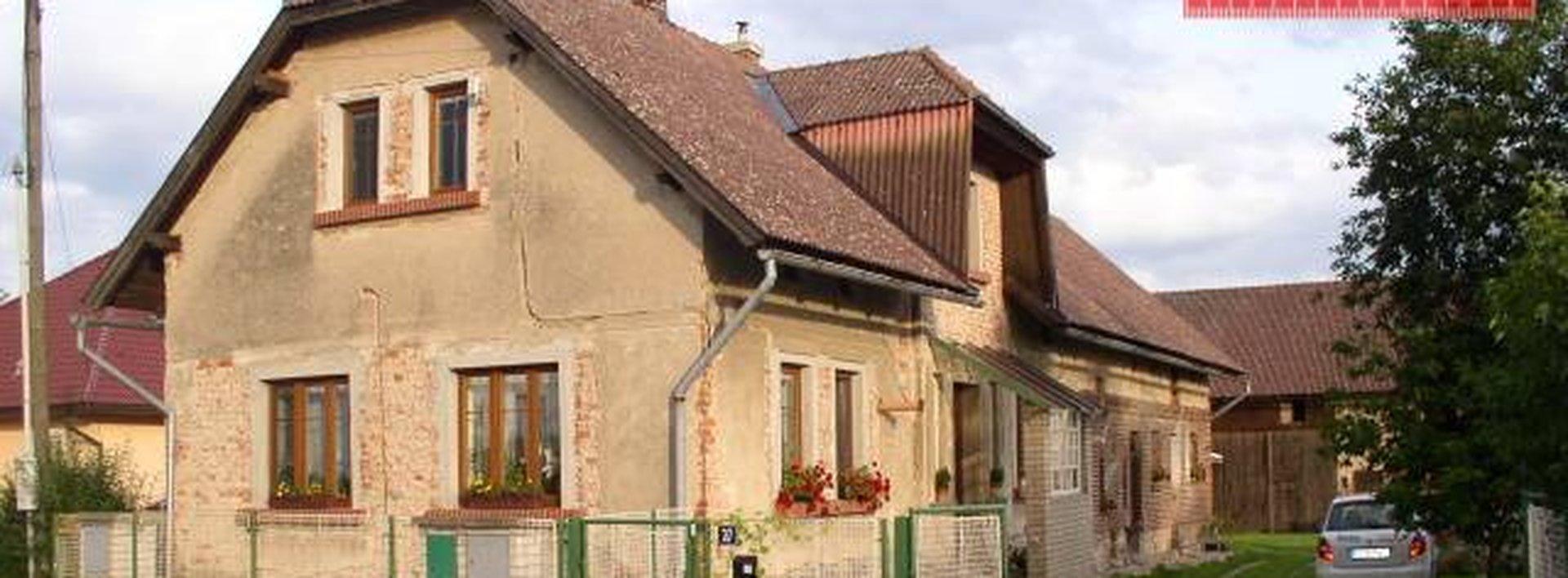 Prodej, dům rodinný, 136m², Ev.č.: N45790