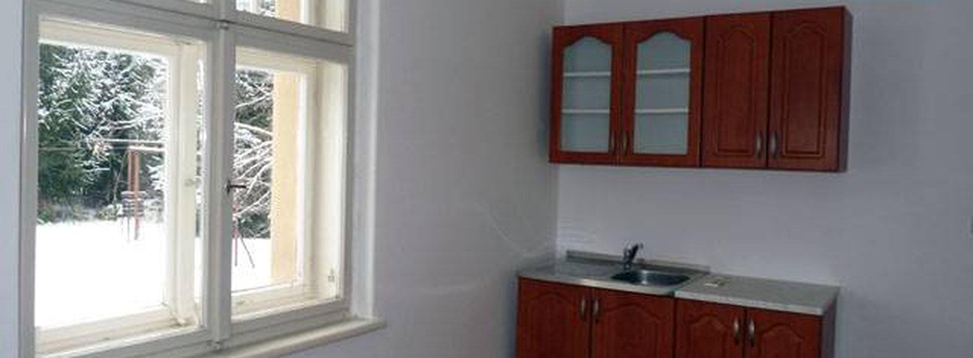 Pronájem, byt garsonka, 22m², Ev.č.: N45831