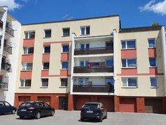 Koupě cihlového bytu 4+1 s lodžií, 106,8 m² - Lázně Bohdaneč (klidná část - Za Sokolovnou)