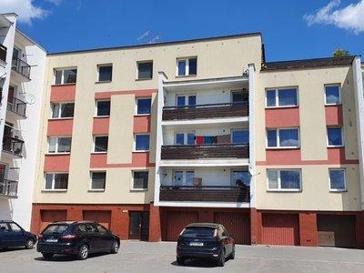 Prodej, Byty 4+1, 107m² - Lázně Bohdaneč