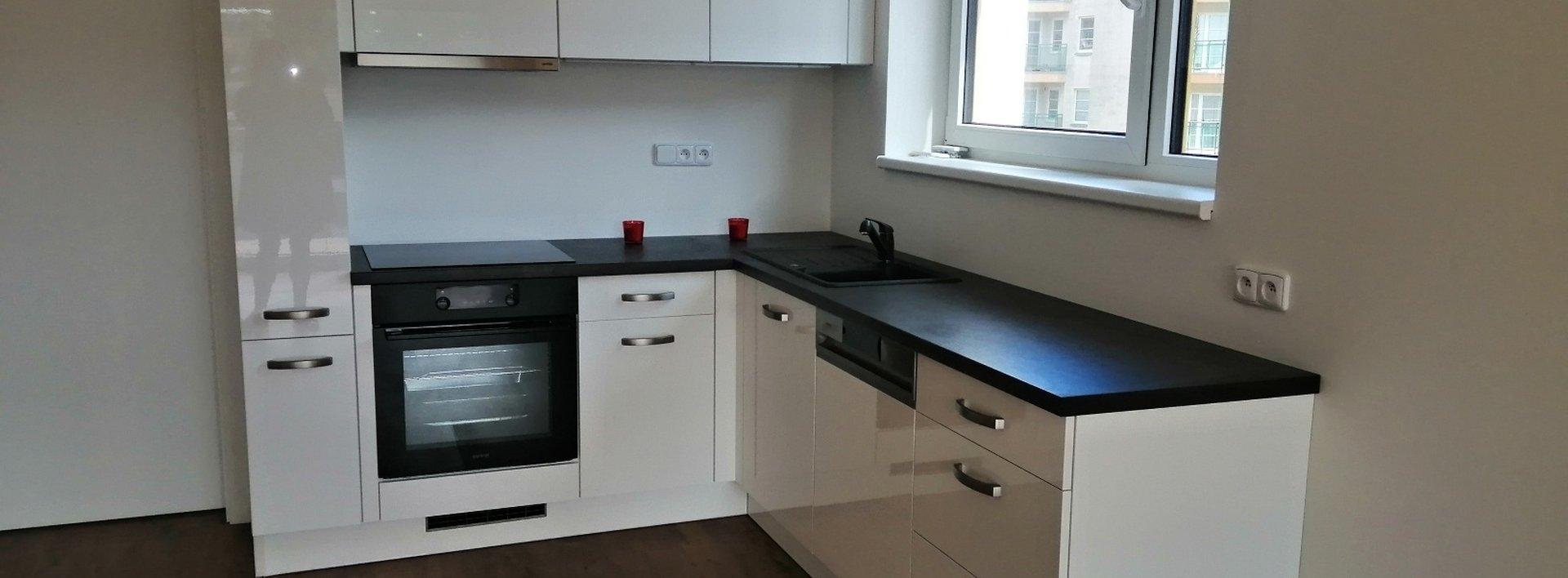 Luxusní byt 4+kk v novostavbě v centru Liberce, Ev.č.: N49074