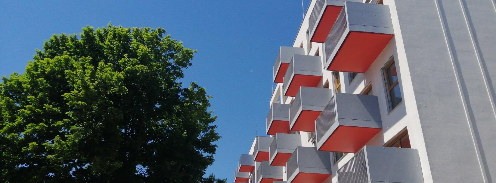 Exkluzivní byt 2+kk v novostavbě v centru Liberce, Ev.č.: N49075