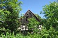 Hrázděný dům