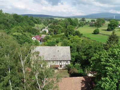Prodej, Zemědělská usedlost, 480m² - Krásný Les