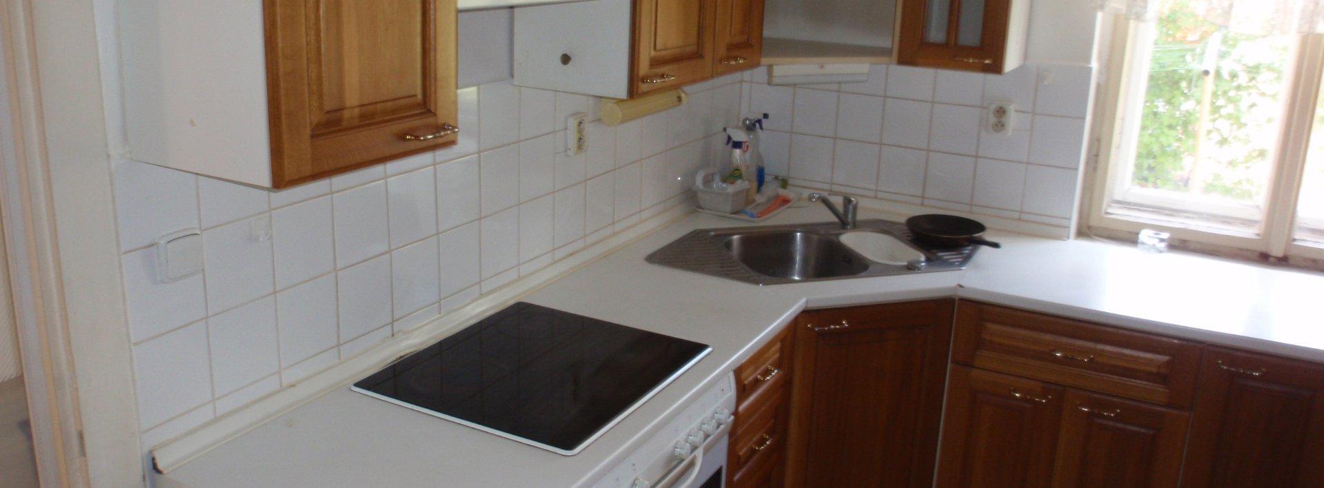 Pronájem bytu 2+1, 58 m² - V Úvoze, Liberec I