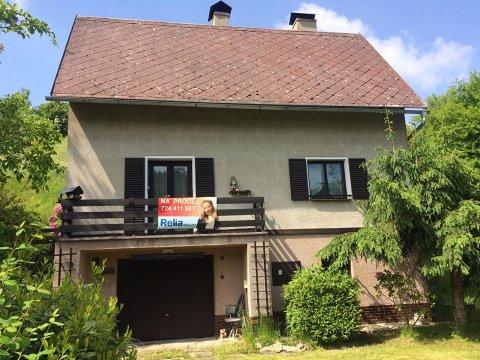Prodej hezké, útulné nemovitosti v Kryštofově Údolí