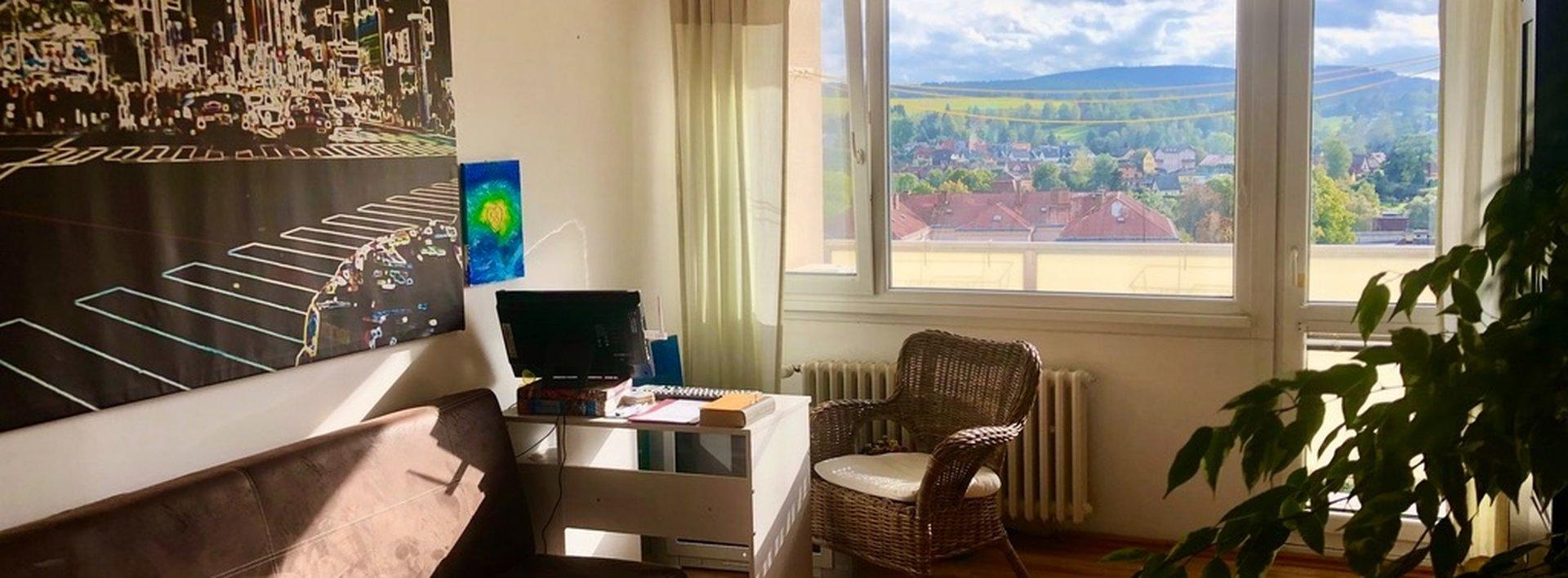 Prodej bytu 4+1, 85 m² - Liberec, Vratislavice n/N., ul. Vnitřní, Ev.č.: N49087