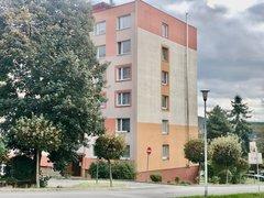 Prodej družstevního bytu 4+1 ve Vratislavicích n/N.