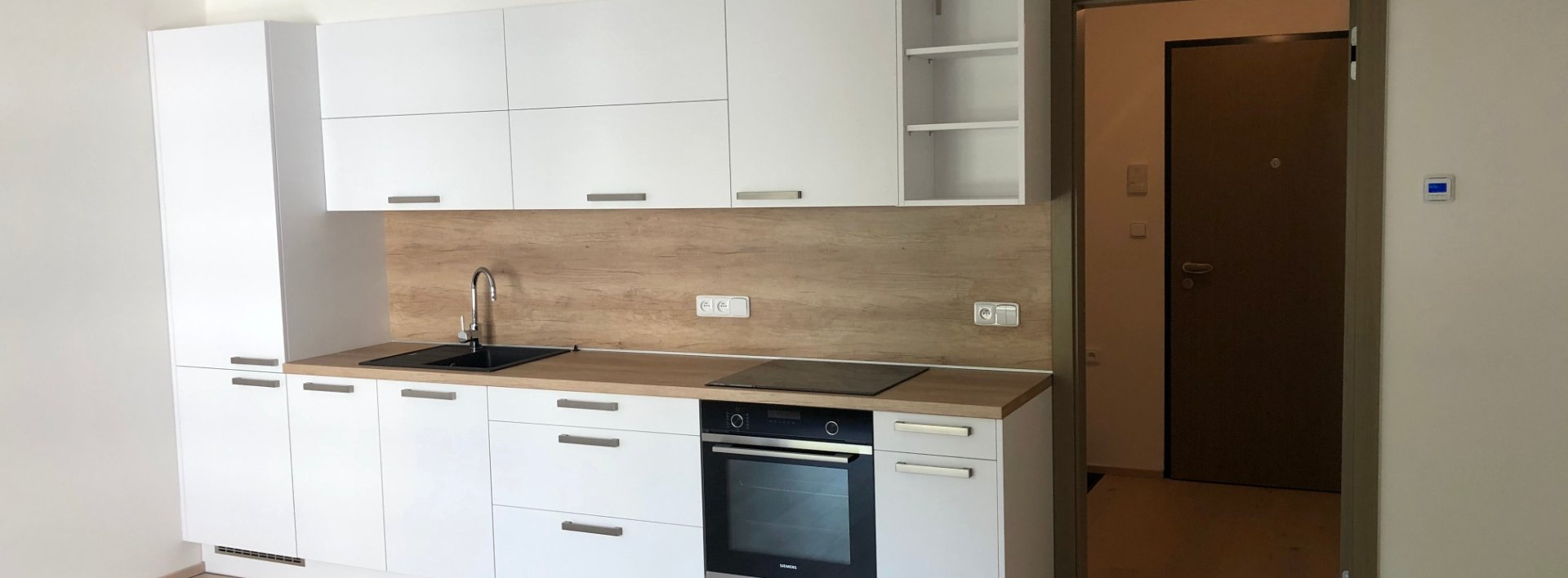 Pronájem bytu 2+kk , 45 m² a gar. stáním- Liberec - Staré Město, ul. Vítězná, Ev.č.: N49089