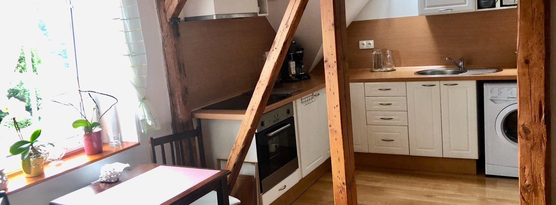 Prodej bytu 3+kk, 114 m² - Liberec XV-Starý Harcov, Ev.č.: N49090