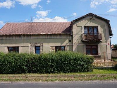 Prodej, Rodinné domy, 300m² - Koštice