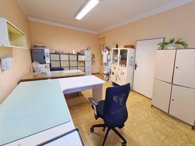 Pronájem, Ostatní komerční nemovitosti, 33m² - Liberec X-Františkov
