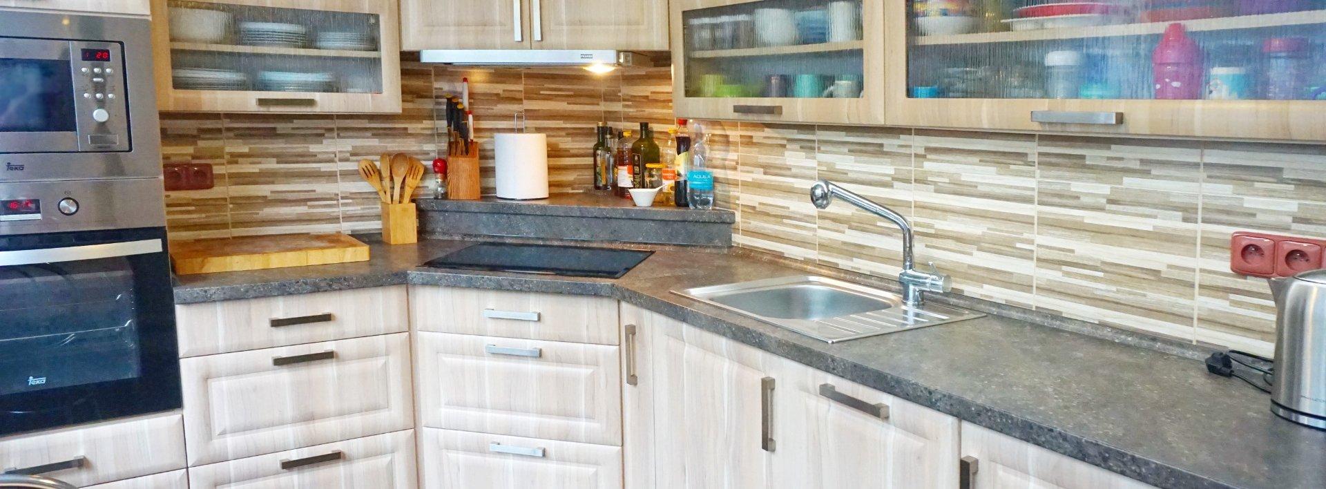 Prodej slunného zrekonstruovaného bytu s lodžií, Ev.č.: N49103