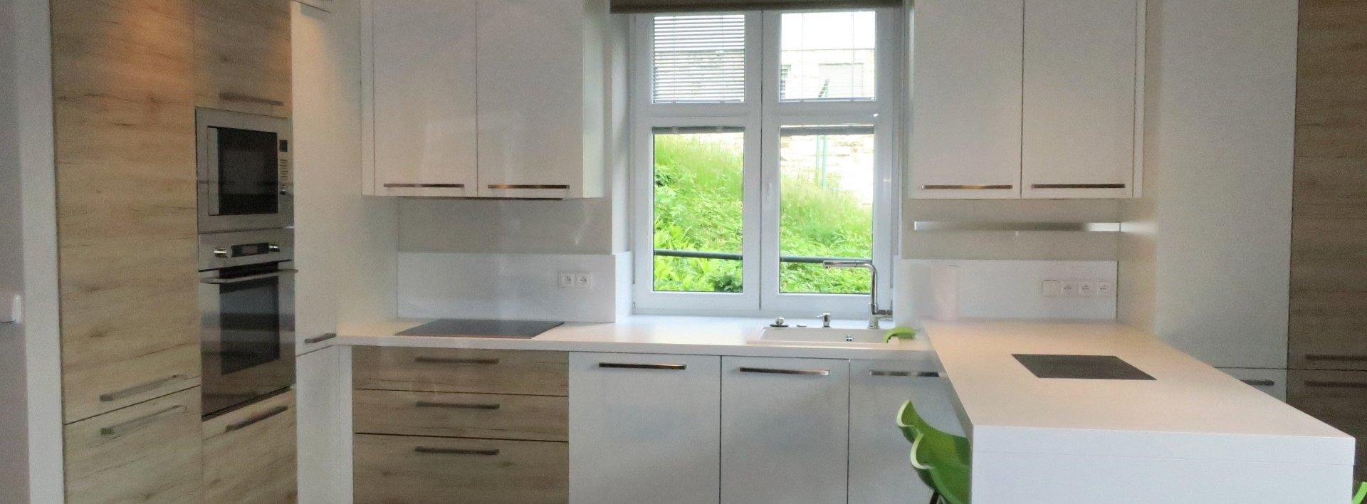 Nadstandardně zařízený byt 2+kk ve vile u přehrady, Ev.č.: N49105