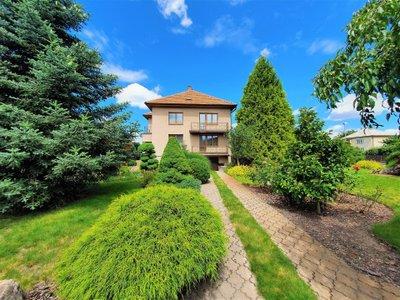 Prodej, Rodinné domy, 232m² - Lázně Bohdaneč