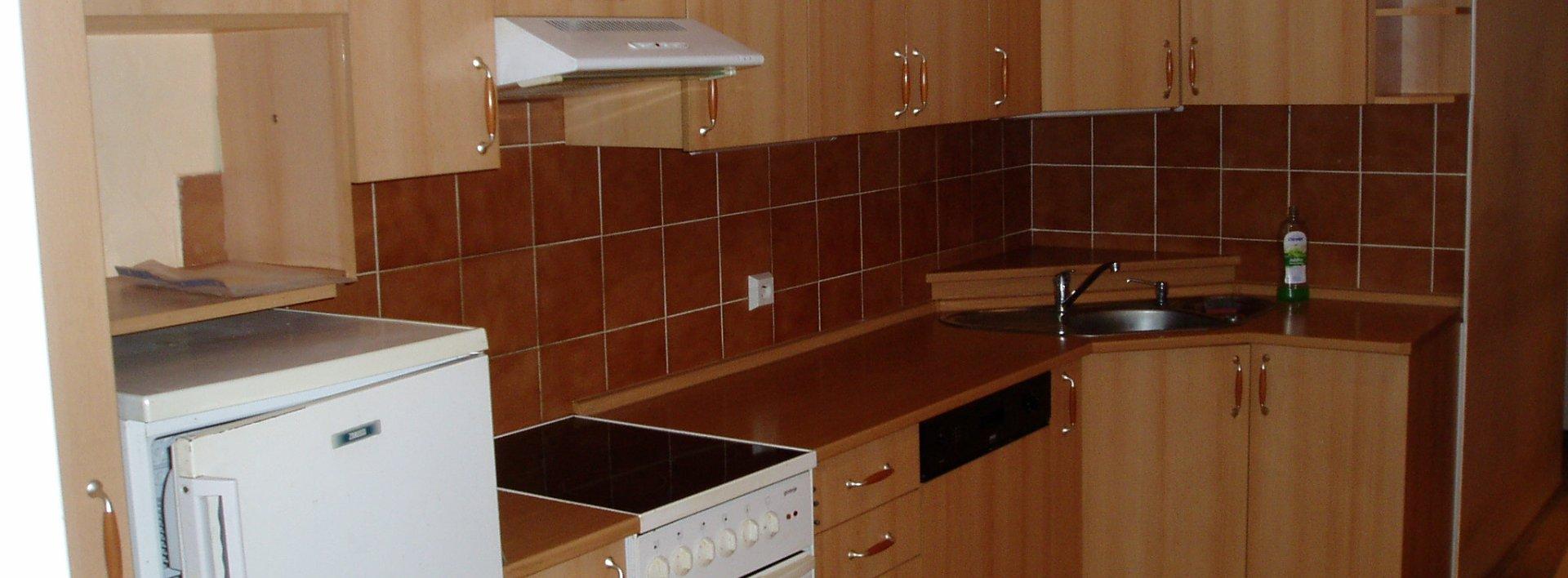 Pronájem bytu 3+1, 83m² - Frýdlantská,  Liberec I
