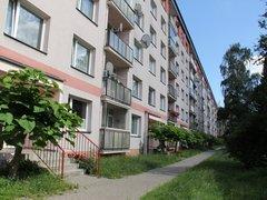 Prodej bytu 2+1 se zasklenou lodžií, 66 m²