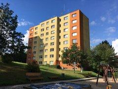 Prodej bytu 3+1 s lodžií, 78 m² s nádherným výhledem na Ještěd