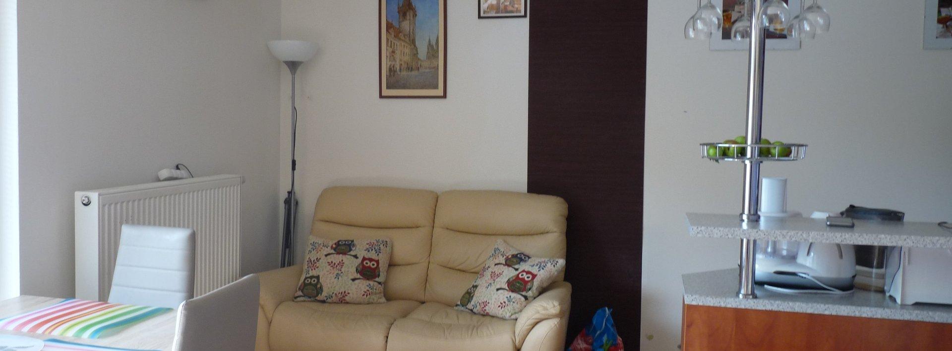 Prodej moderního družstevního bytu 3+kk v Kašmírové ulici, Liberec VI, Ev.č.: N49133