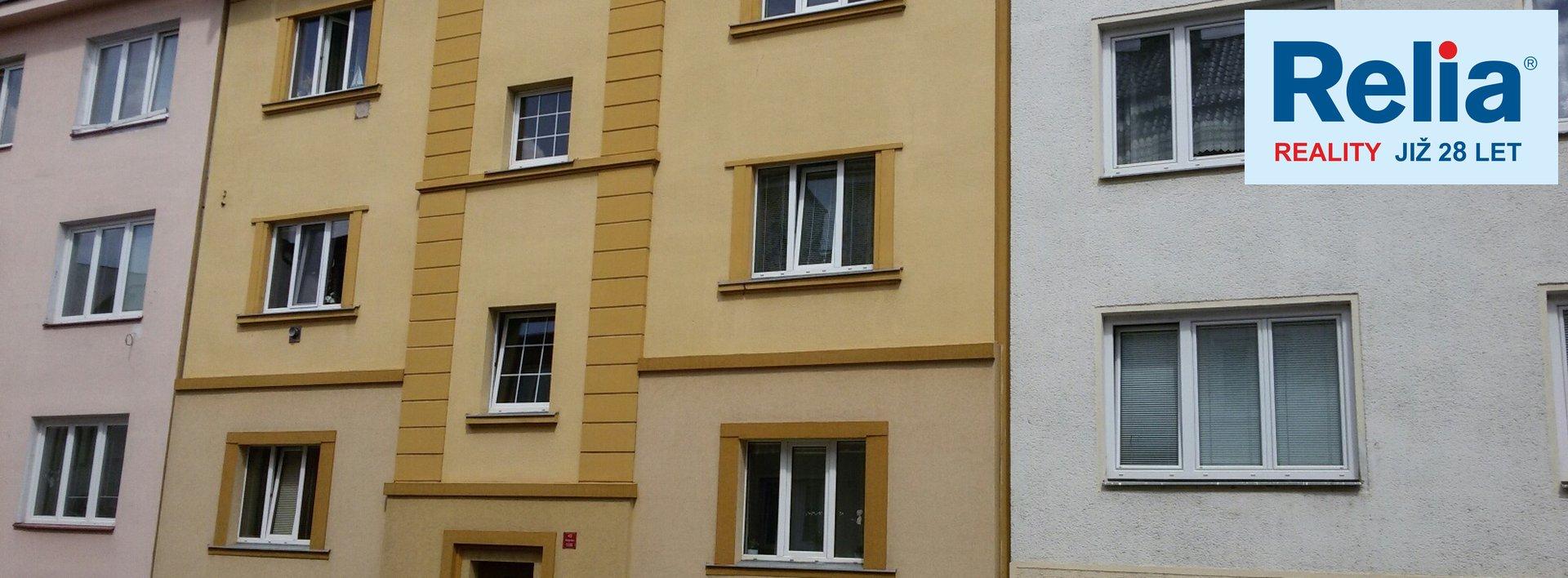 Prodej činžovního domu, 380 m² - Děčín II-Nové Město, Ev.č.: N49136