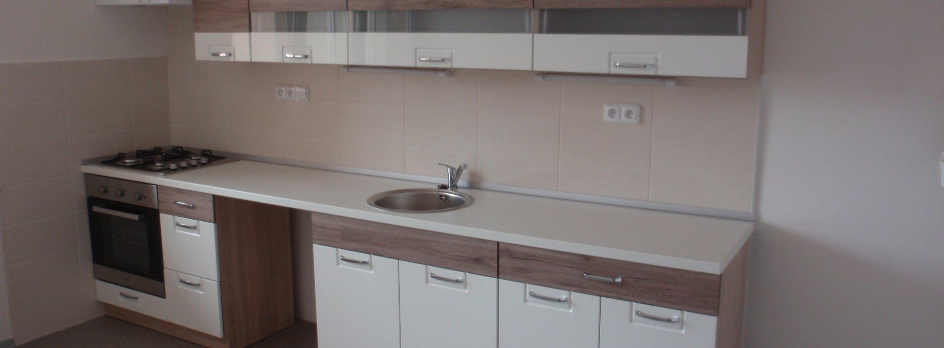 Pronájem bytu 3+1, 108 m² - nám. Soukenné, Liberec III, Ev.č.: N49141