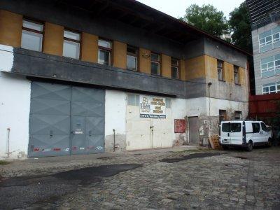 Pronájem, Sklady, 72m² - Liberec I-Staré Město