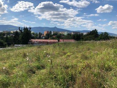 Prodej, Pozemky pro bydlení, 1170m² - Liberec XXV-Vesec