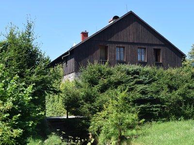 Prodej, Rodinné domy, 464m² - Hejnice