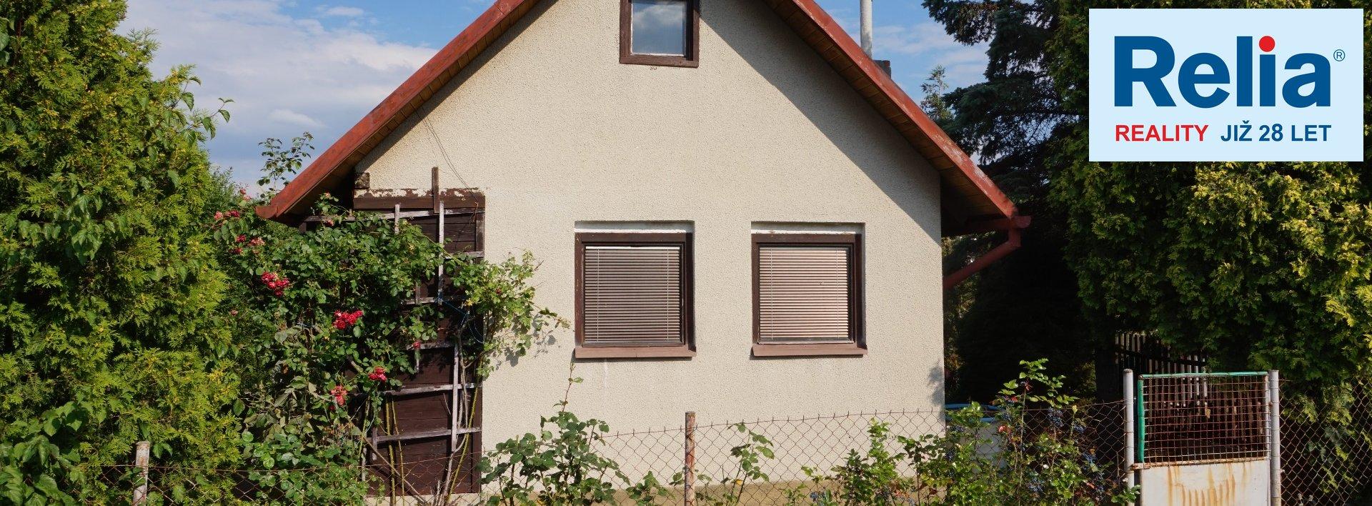 Prodej, Chatka - zahrada v osobním vlastnictví, 333m² - Bílina - Pražské Předměstí, Ev.č.: N49151