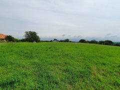 Prodej pozemku pro bydlení, 2256 m² - Horka u Chrudimi