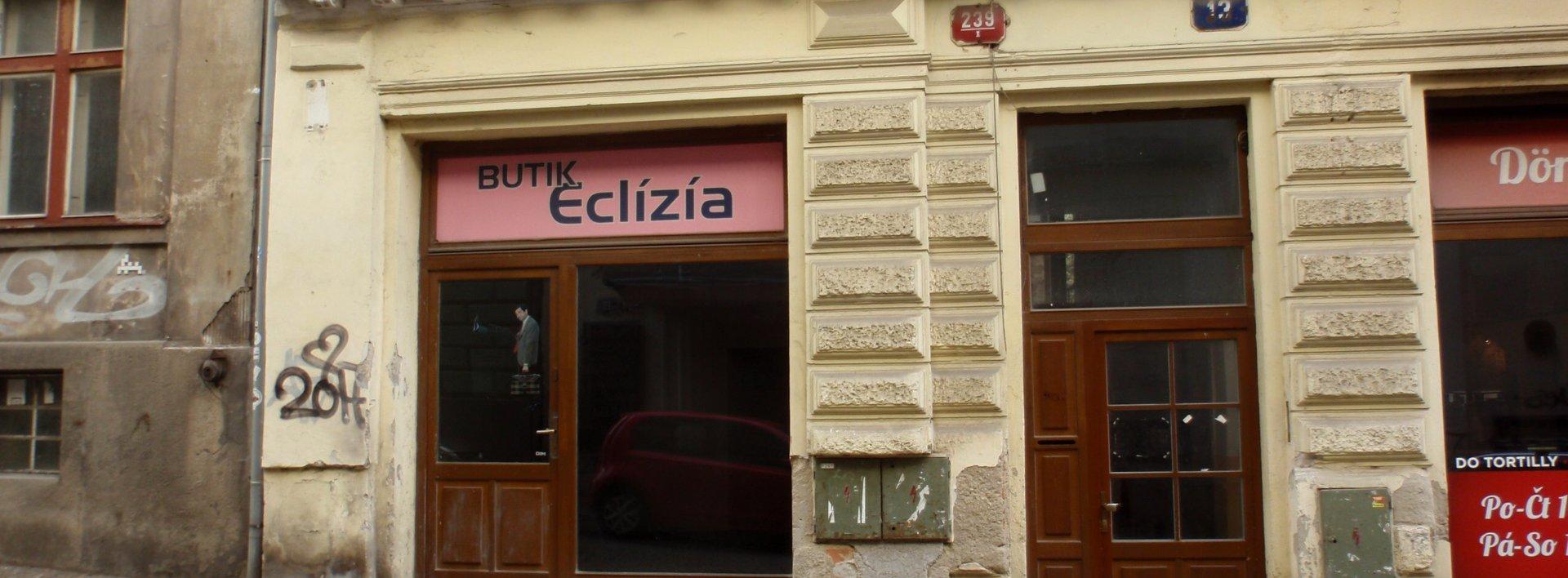 Pronájem obchodního  prostoru 44m² - Frýdlantská, Liberec I-Staré Město, Ev.č.: N49153