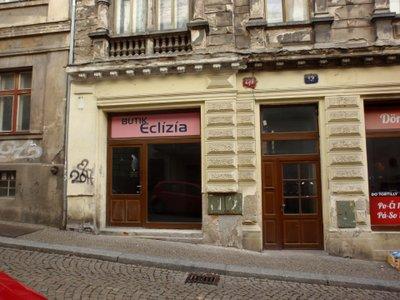 Pronájem, Obchodní prostory, 44m² - Liberec I-Staré Město