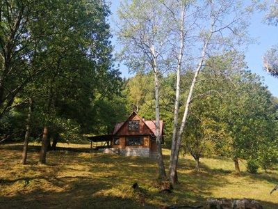 Prodej, Chata, 98m² - Kryštofovo Údolí - Novina