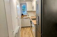 N49164_kuchyňský kout, koupelna