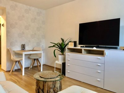 Prodej, Byty 3+kk, 52m² - Praha - Ruzyně